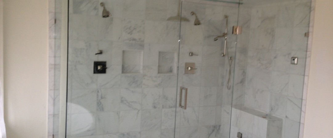 Double Shower 1