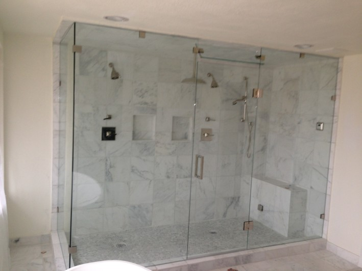 Frameless Glass Shower Doors Dallas Fort Worth Dfw