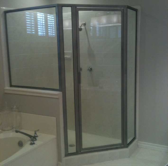 Glass Shower Doors Dallas TX – Glass Shower Doors Fort Worth TX - DFW Bath and Glass