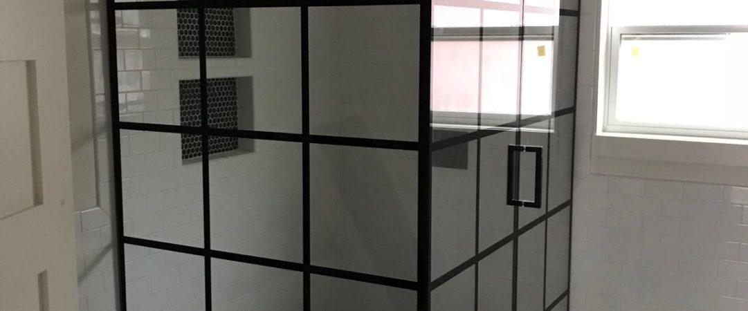 Vista Shower 1